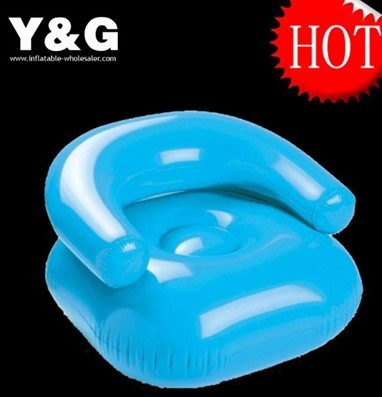 Hot sale pvc inflatable furniture