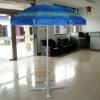 180cm Beach Umbrella With Base