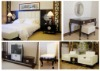 2011 Modern Hotel furniture set MH0708