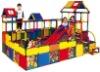 2011 New children playground equipment M-005