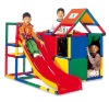 2011 New children playground equipment M-023