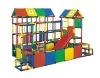 2011 New children playground equipmentMK-004