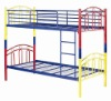 2011 hot sell colorful kids bunk bed DD0878