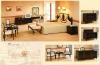 2011 hotel room set ZH-709
