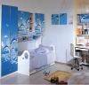 2011 kid furniture bedroom set
