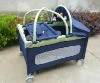 2012 hot sale baby bed