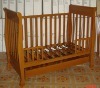 2024-2 Modern Baby Cribs/ Baby Bed
