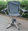 4 legs camping armchair
