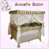 A01-02 baby bed