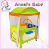 A01-05 baby bed