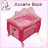 A04-01 baby bed