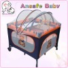 A04-02 baby bed