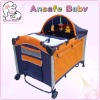 A04-03 baby bed