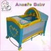 A04-04 baby bed