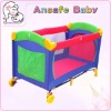 A05-08 baby bed