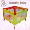 A05-12 baby bed