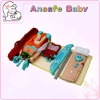 A05-18 baby bed