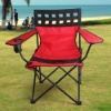 Armchair with 600D polyester and mesh