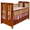 Australian Style Baby bed/dropside baby cot