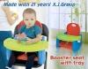 Baby Plastic Seat Product XJ-5K040