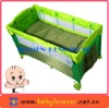 Baby Playpen with Double Bed