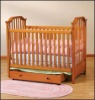 Baby crib/ baby cot/ baby furniture
