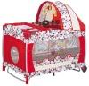 Baby crib* canopy