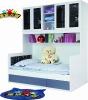 Beautiful Prince Bedroom Set T-LGLXJ-10