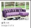 Beautiful and durable living room sofa set JM-14