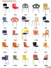 Cafe,Bistro & Restaurant Chair