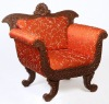 Carved Hotel furniture