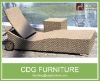 Chaise lounge CDG-D10118