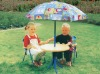 Children furniture set - table and chair