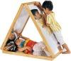 Children three side nursery mirror