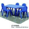 ,Childrentables,plastic tables(LT-0153D)