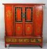 Chinese Antique Wedding Wardrobe