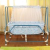 Delicate baby crib (New design)