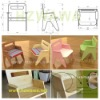 Design Develop and manufacture the furniture