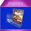Desktop Clear Luite/Plexiglass/ Acrylic Menu Holder