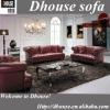 Dhouse hotel sofa AL176