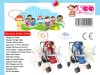 ELECTRONIC BABY STROLLER