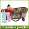 Eco-friendly baby  basket