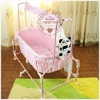 Electric baby cradle manufacturer in Shenzhen, China