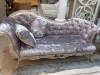Elegant French style lounge/chaise