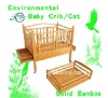 Enviromental baby Crib