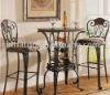European style antique bar furniture