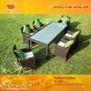 Exclusive Outdoor garden furniture wicker GL-R204