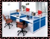 Factory production and marketing office workstations