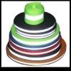 Fashion Reflective Polyester Strap