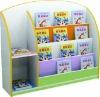 Fashion book shelf for children QX-B7202